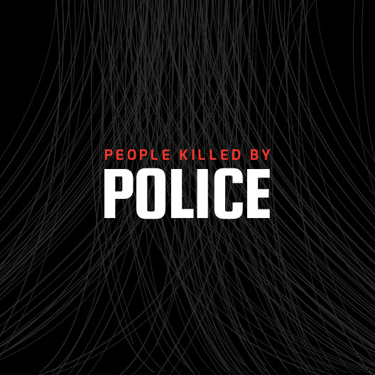 PEOPLE KILLED BY POLICE DATA VISUALIZATION